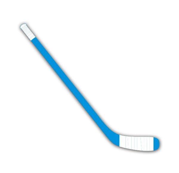600x582 Hockey Stick Svg Blue Argyle Paper Crafts Cricut