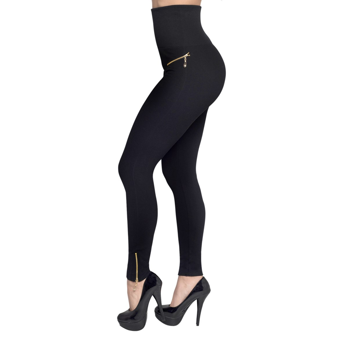 1200x1200 Hollywood Pants Slimming, Glamorous Leggings That Shape Your Waist