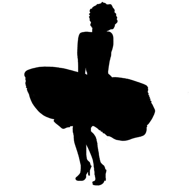640x640 32 Best Hollywood Silhouttes Images On Silhouettes