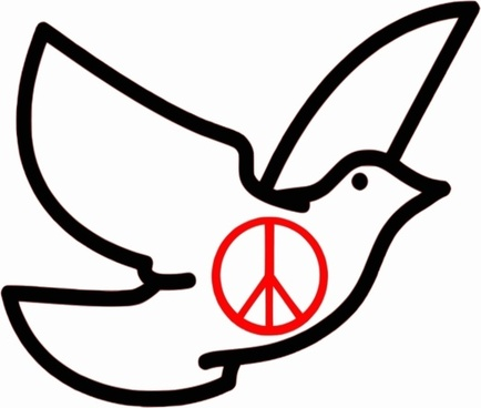 434x368 Dove Free Vector Download (109 Free Vector) For Commercial Use