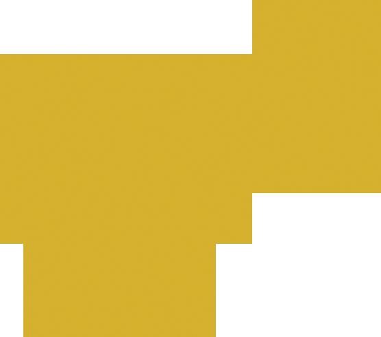 556x492 Honey Bee Silhouette