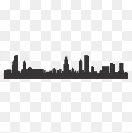 260x261 Hong Kong Silhouette Png, Vectors, Psd, And Clipart For Free