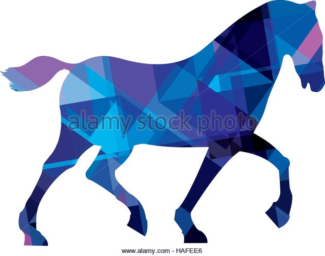 640x505 Foal Stock Vector Images