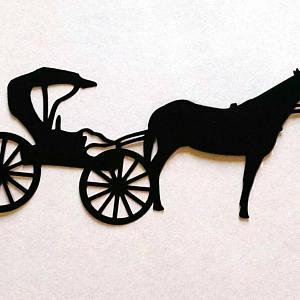 300x300 Centurion Horse Cart Etsy