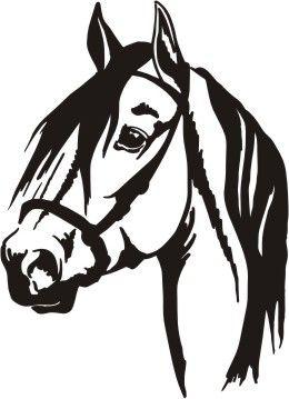 horse head silhouette clip art free at getdrawings com free for rh getdrawings com horse head clipart png horse head clip art silhouette