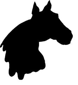 250x273 Free Horse Scroll Saw Patterns Woodworking Plans And Information