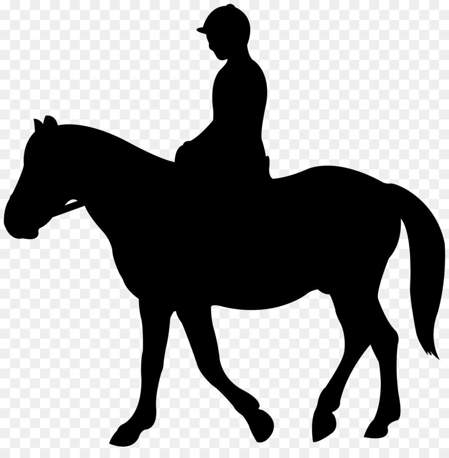 900x920 Horse Silhouette English Riding Equestrian Jockey