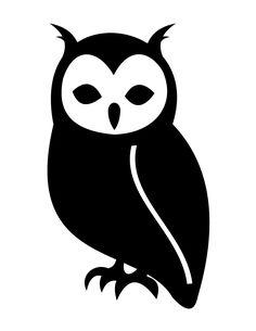 236x305 Owl Die Cut Vinyl Decal Pv1133 Owl, Cricut And Silhouettes