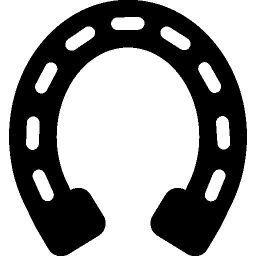 512x512 Horseshoe Icon