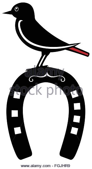 294x540 Horseshoe Maker Clipart
