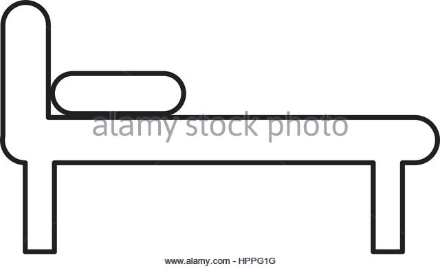 640x391 Hospital Bed Sign Stock Vector Images