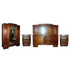 225x225 Antique Beds Amp Bedroom Sets (1900 1950) Ebay
