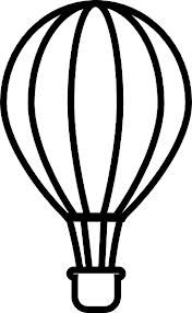 176x286 Hot Air Balloon Stress Toys All Bout Party Ideasthemes Hot Air