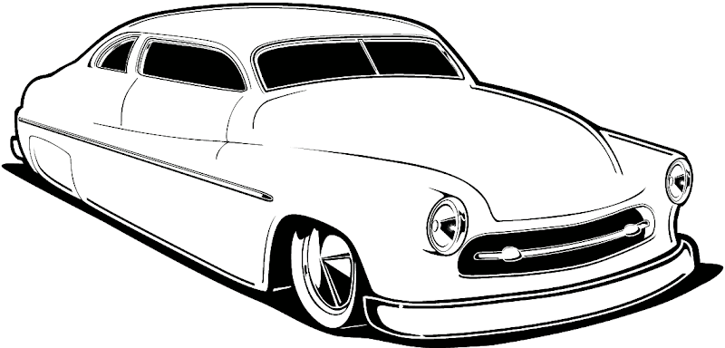 hot rod silhouette at getdrawings com free for personal use hot rh getdrawings com free hot rod flames clip art free cartoon hot rod clipart