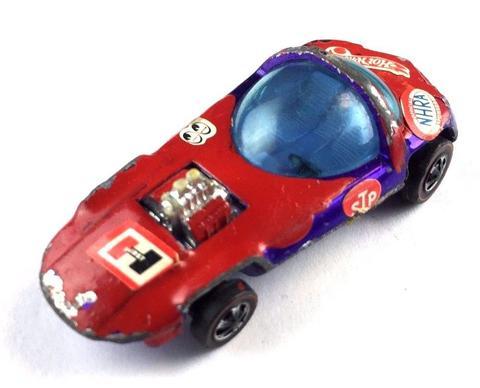480x388 1969 Mattel Hot Wheels Vintage Collectible Car