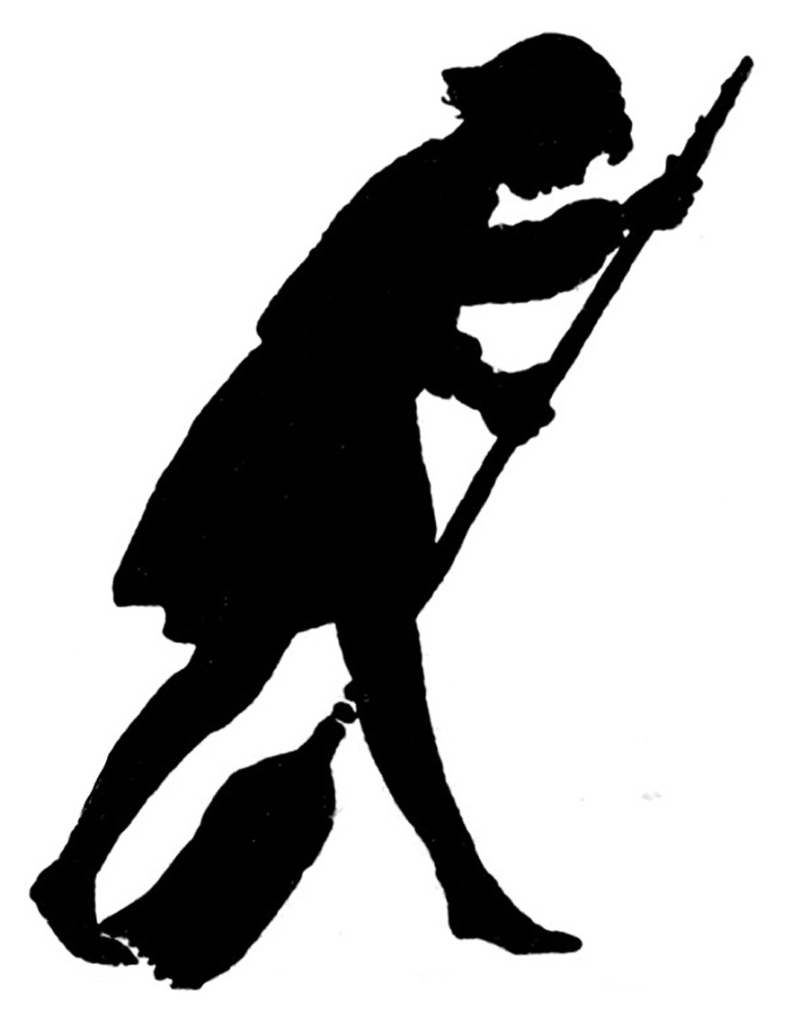 880x1123 women with clean houses… the Literate Condition