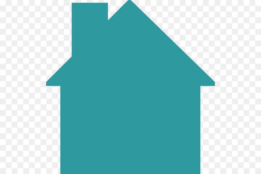 900x600 House Silhouette Clip Art
