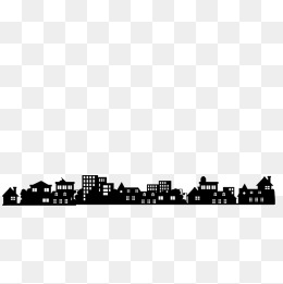 260x261 House Silhouette Png, Vectors, Psd, And Clipart For Free Download