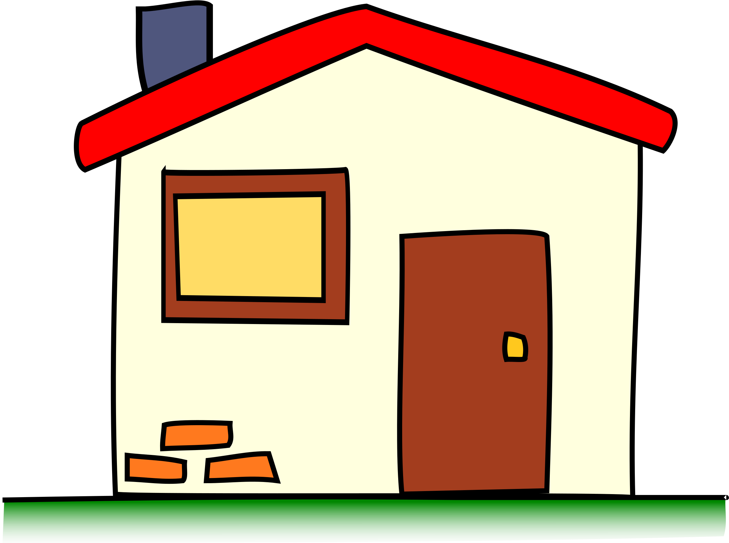 house silhouette clipart at getdrawings com free for personal use rh getdrawings com free house clip art borders free house clipart images