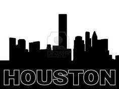 236x177 Houston Skyline Silhouette Sisters Get Together Ideas