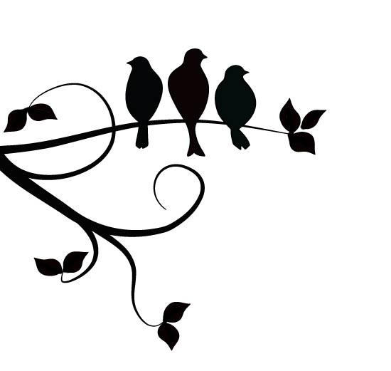 550x521 Create A Transparent Image Using Alpha Channels Bird Decal
