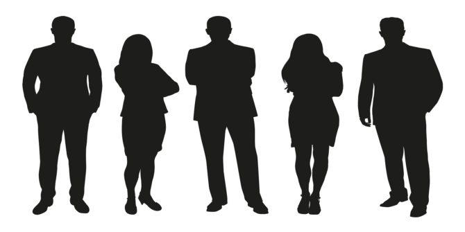 670x335 To Create Quick Silhouettes In Photoshop