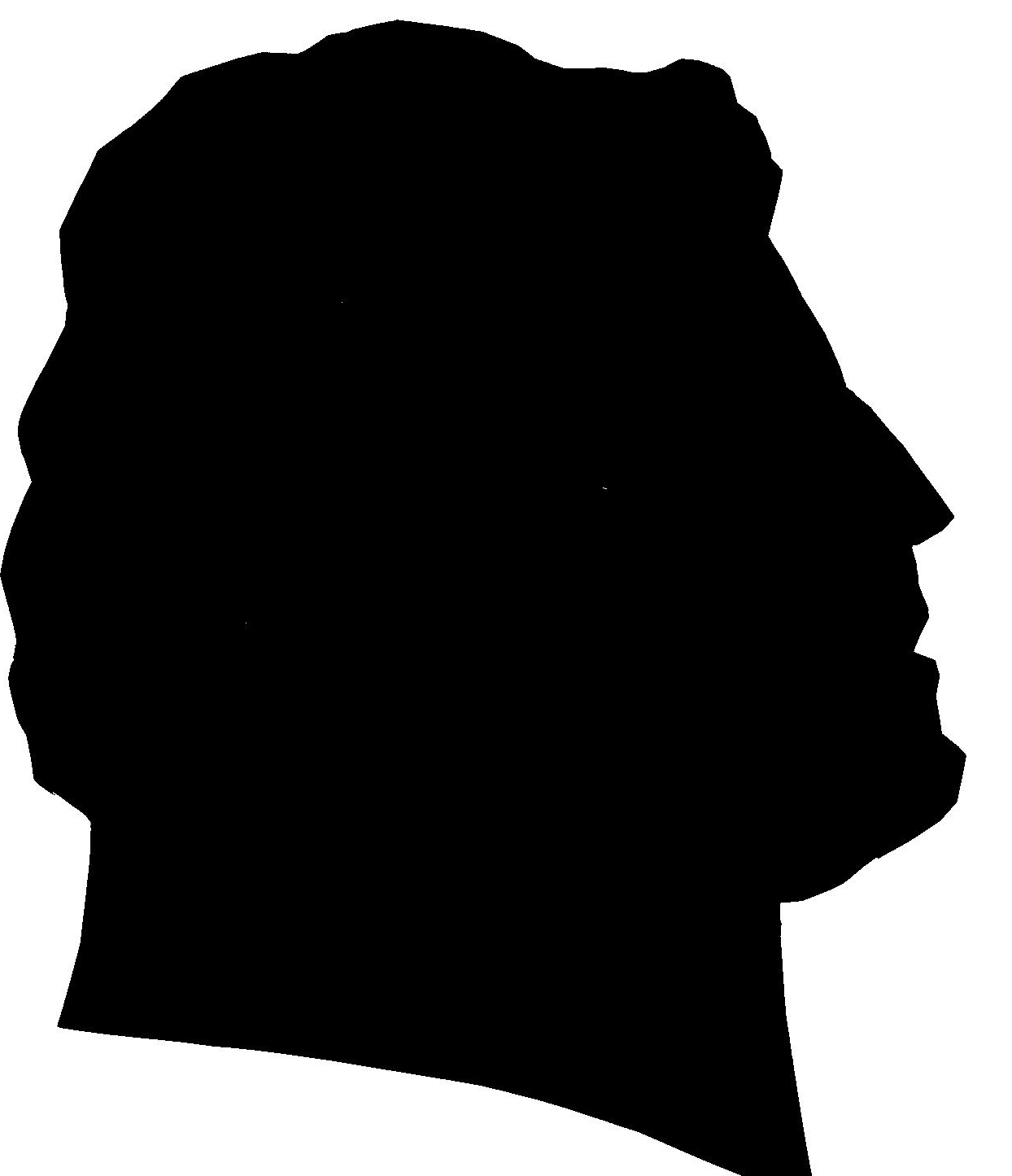 1244x1445 Playing With Shadows Silhouette Portraits And How To Make Them