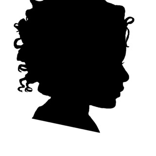 320x320 Remove Image Background And Turn It Into Silhouette (For Free!)