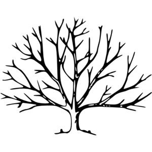 300x300 I Tried To Draw This Dx Art Trees, To Draw And Leaves