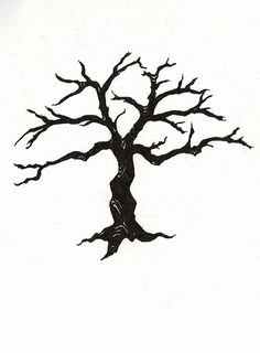 236x320 Tree Silhouettes Clipart Tree Silhouettes Clip Art Pack,tree