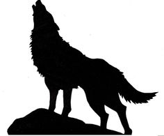 236x195 Animal Silhouettes Arthur's Free Animal Silhouette Clipart Page