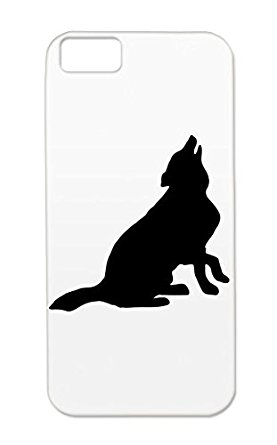 277x445 Animals Nature Howling Dogs Sit Sitting Dog Shadow Howl Black