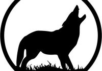200x140 Ideal Wolf Head Clipart