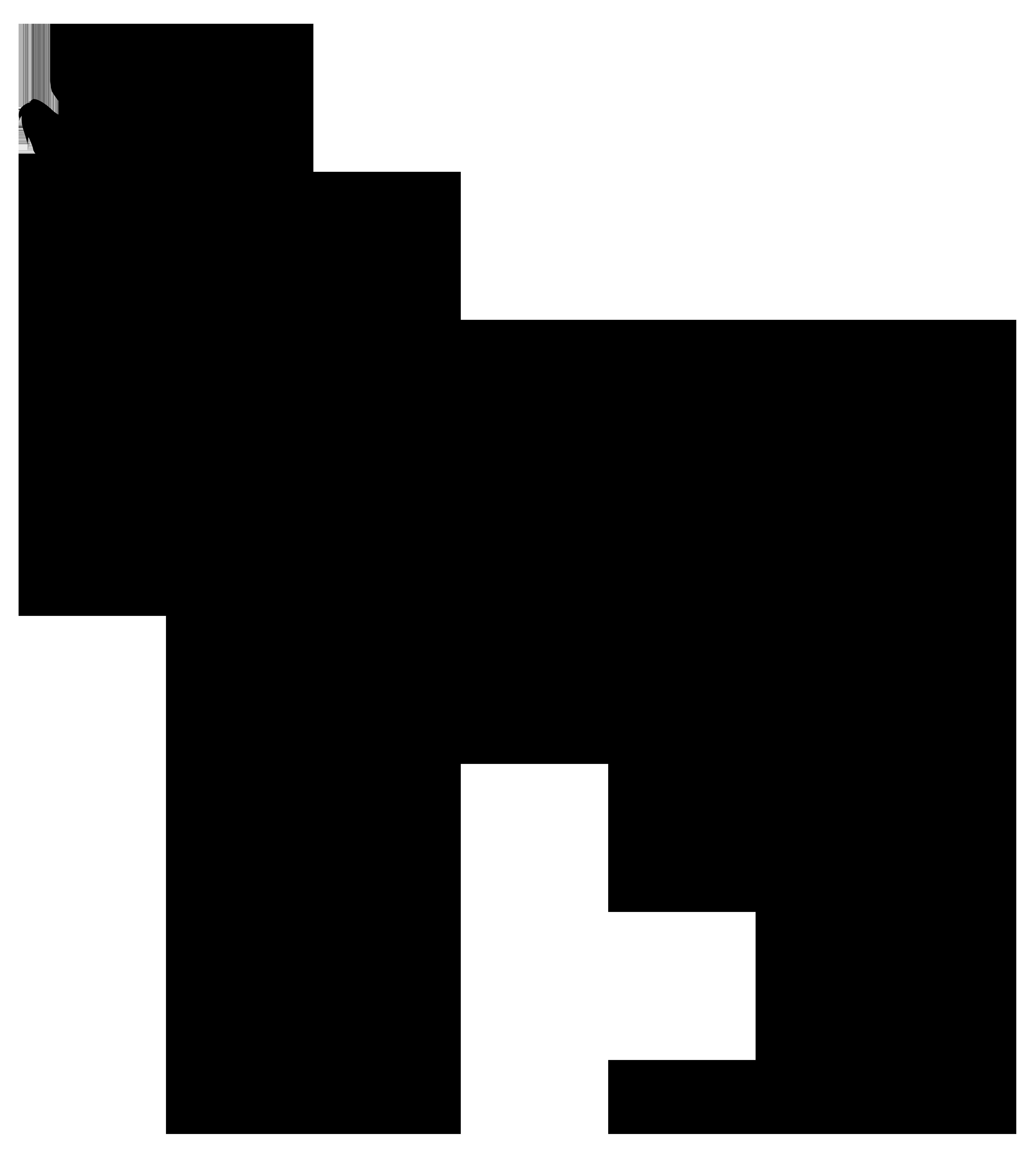 7197x8000 Howling Wolf Silhouette Png Transparent Clip Art Imageu200b Gallery