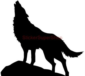300x269 Howling Wolf Silhouette Tattoo Pictures Pin Free Hd