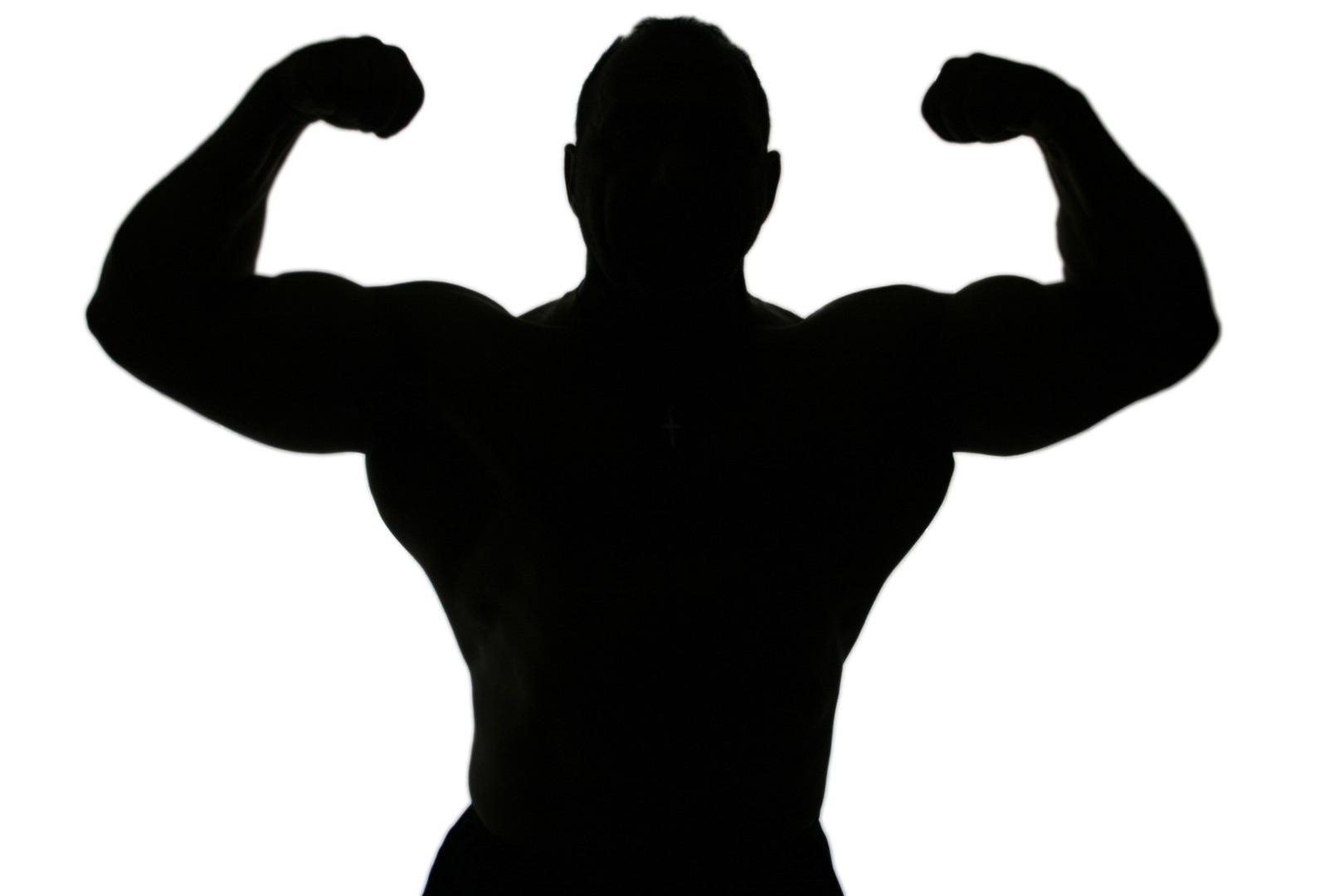 Hulk Silhouette