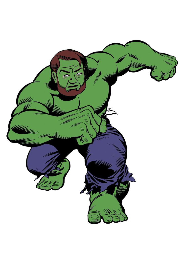 748x1069 Hulk Mortimer By Josgui