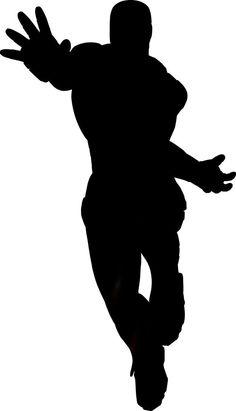 236x411 Hulk Silhouette Super Shadows Silhouettes, Cricut