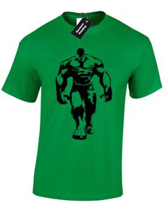 235x300 Hulk Silhouette Kids Childrens T Shirt Avenger Thor Iron Super
