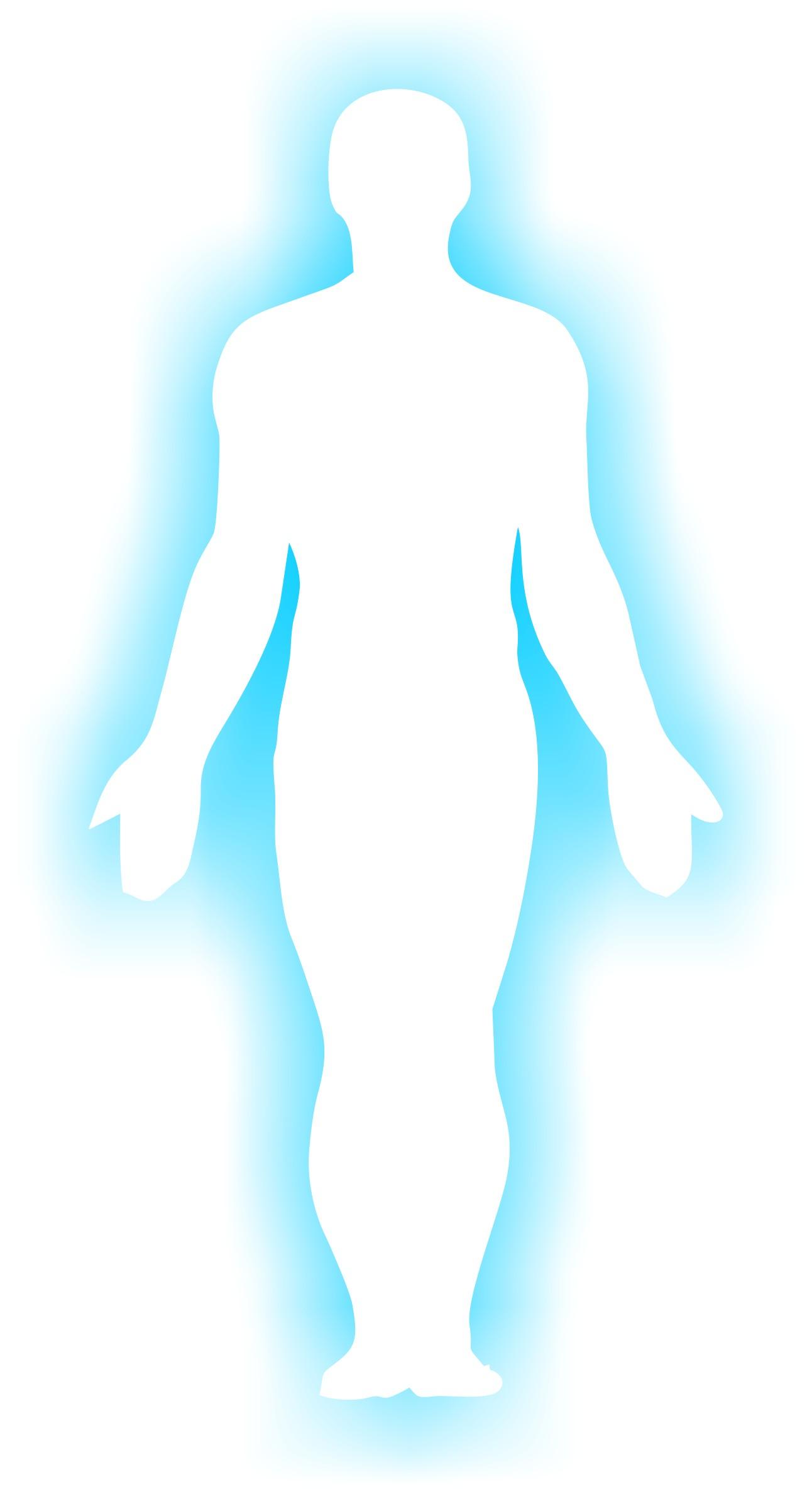 Human Body Silhouette