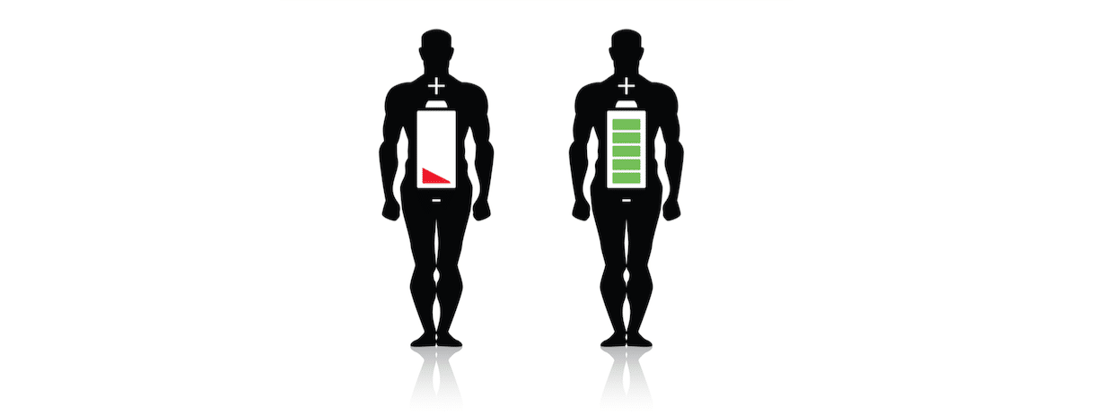 Human Body Silhouette Medical