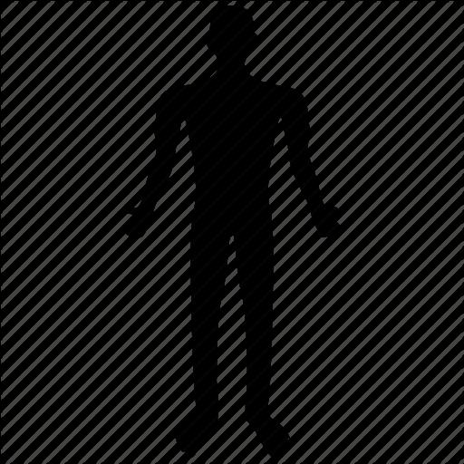 512x512 Anatomy, Customer, Human Body, Man, Patient, Person, User Icon
