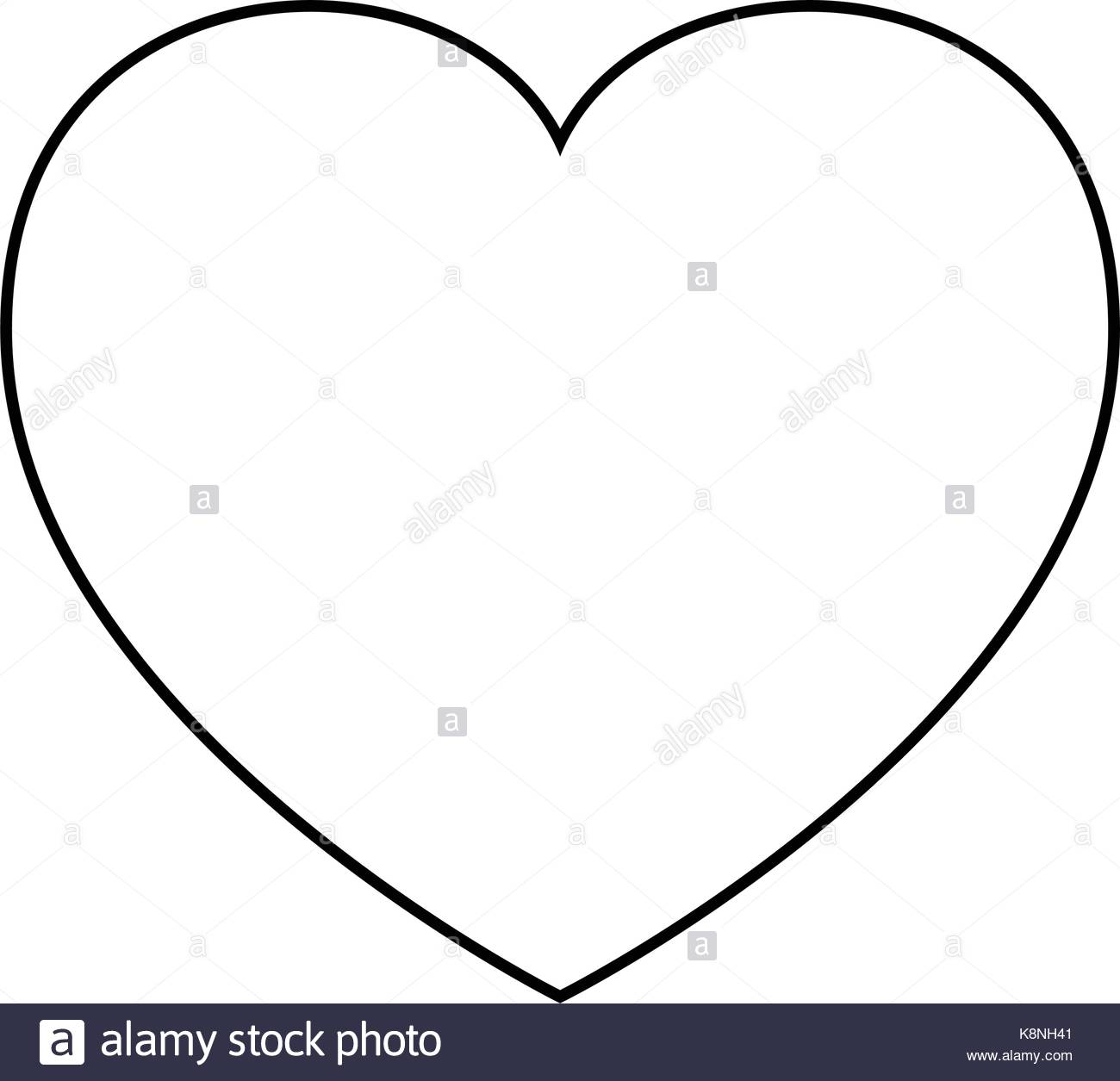 1300x1255 Human Heart Black And White Stock Photos Amp Images