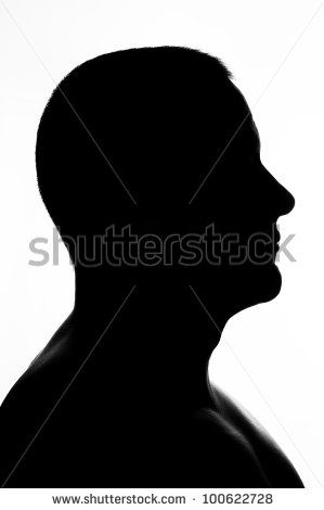 299x470 20 Best Silhouette Profiles Images On Silhouette