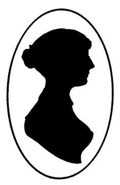 236x363 Profile Clipart Human Face