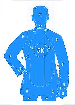 285x400 Pistol Targets Collection On Ebay!