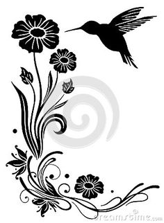 236x322 Hummingbird Silhouette Stock Photos, Images, Amp Pictures