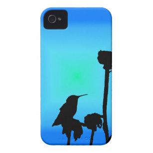 307x307 Hummingbird Silhouette Iphone Cases Amp Covers Zazzle