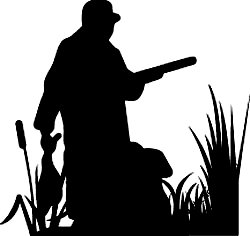 hunting silhouette clip art at getdrawings com free for personal rh getdrawings com