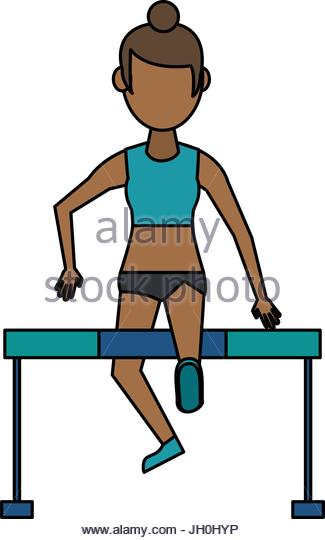 325x540 Hurdles Race Stock Photos Amp Hurdles Race Stock Images